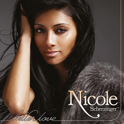 nicole scherzinger killer love. Scherzinger – Killer Love
